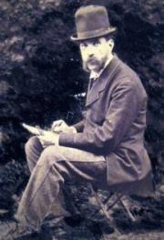 Arthur Ackland Hunt