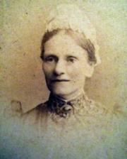 Emma Sarah (Blagg) Hunt