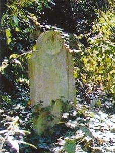 George Box Drayton Grave