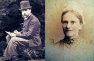 Arthur A Hunt + Emma Blagg