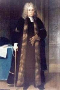 John Bankes Haberdasher c1650-1719