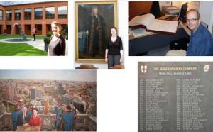 New Haberdashers Hall Images