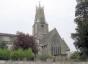 Holy Trinity Church Minchinhampton